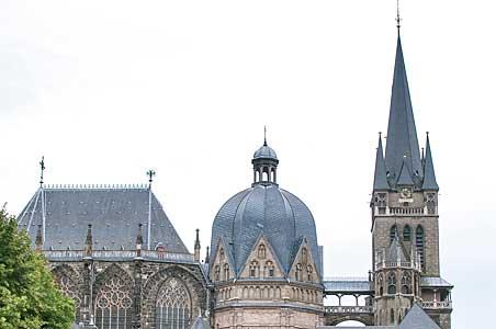 アーヘン大聖堂の画像 p1_34