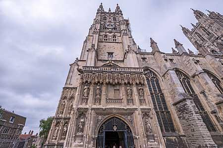 カンタベリー大聖堂の画像 p1_26