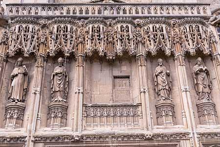 カンタベリー大聖堂の画像 p1_37