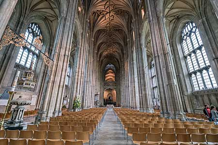 カンタベリー大聖堂の画像 p1_12